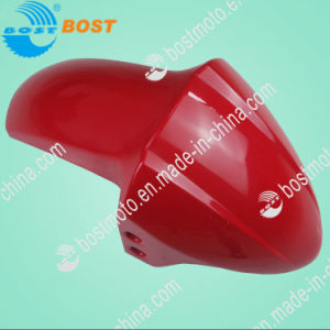 Motorcycle Accessory Mudguard Front Fender for Sym Jet-4 pictures & photos