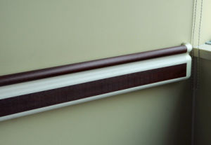 High Quality Colorful Best Interior Decoration Vinyl Handrail pictures & photos