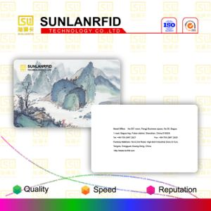 Sunla OEM Smart Cards for Gift Usage with S50 /S70 Chip pictures & photos