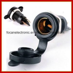 Car Auto Cigarette Lighter Plug Adapter pictures & photos