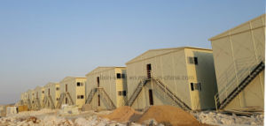Expert Supplier for Prefabricated House/Modular House/Mobile House pictures & photos