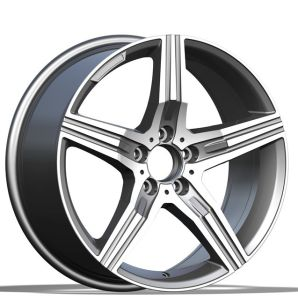 MB2969 Aluminum Wheel for Benz pictures & photos