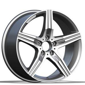 MB2969 Aluminum Wheel for Benz