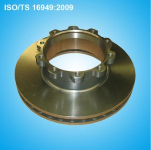 Brake Disc 1402272-1386686, 14022721386686 for Heavy Truck, Bus, Trailer pictures & photos