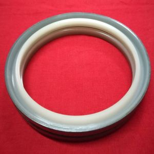 Dli Oil Seal, Hydraulic Oil Seal, Dli Type Wiper Seal, PU Iron Oil Seal pictures & photos