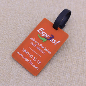 Promotional Gifts Wholesale Cheap Luggage Tags pictures & photos