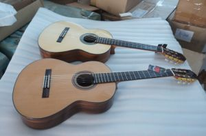 Nylon String Vintage Spanish Classical Guitar for Sale pictures & photos