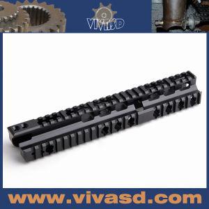 Aluminum CNC Precison Machined Airsoft Component pictures & photos