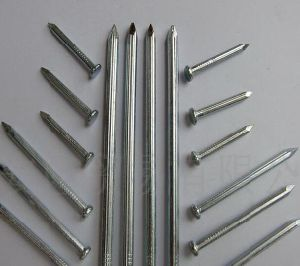 Factory Supply Stainless Hardened Steel Concrete Nails pictures & photos
