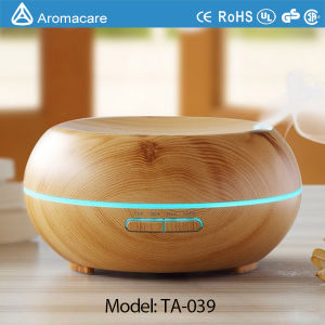 Wood Fragrance Diffuser Mini Humidifier (TA-039) pictures & photos