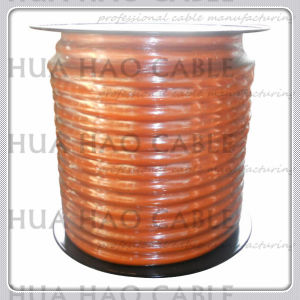 2/0AWG 0AWG 8AWG 10AWG Copper Cable pictures & photos