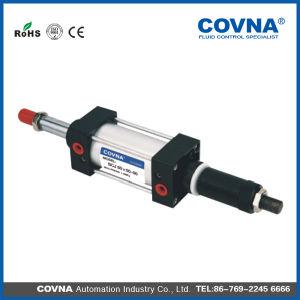 Scj Series Stroke Adjustable Pneumatic Cylinder