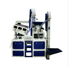 1000kg/H Rice Mill Machine Model: Ctnm15 pictures & photos