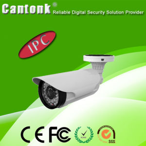 CCTV Camera The Best Night Vision Ipc with Poe pictures & photos