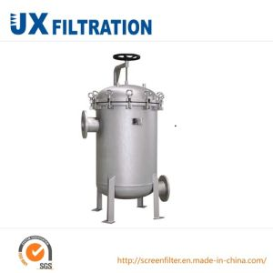 Stainless Steel Bag Type Filter Housing pictures & photos