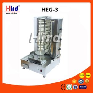 Electric Shawarma Machine (HEG-3) Ce