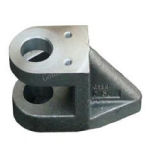 Lost Wax Steel Casting Auto Motor Parts (Machinery Parts) pictures & photos