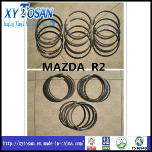 Piston Ring for Mazda R2 pictures & photos
