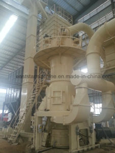 Ultra Fine Mine Mill Grinding Mill Jl1100 pictures & photos