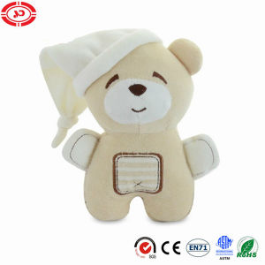 Teddy Bear Fancy Soft Baby Care Safe CE Plush Toy pictures & photos