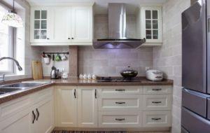Kitchen Storage Cabinets pictures & photos