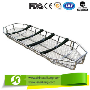New Design Basket Stretcher for Helicoptor (CE/FDA/ISO) pictures & photos