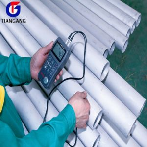 Best Price for 304 Stainless Steel Pipe/Tube pictures & photos