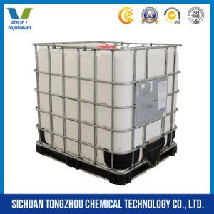 Liquid Concrete Admixtures Superplasticizer 50% Solid Content Water Reducing