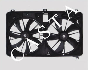 Electronic Radiator Cooling Fan Crown pictures & photos