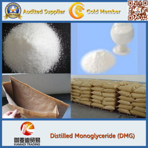 Distilled Monoglyceride (DMG) Min 95%