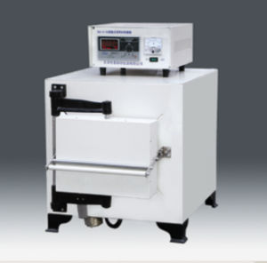 Laboratory Used Muffle Furnance (RESISTANCE FURNANCE SX SERIES) pictures & photos