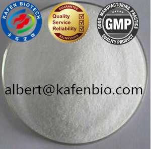 New Arrival GMP Grade Fulvestrant Faslodex Treatment Receptor Metastatic Powder pictures & photos