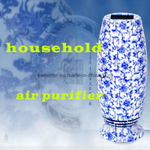 Household Anion Activated Ultraviolet Air Purifier 10-20sq 108A-1 pictures & photos