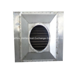 Air Heat Exchanger Air Preheater Water Preheater pictures & photos