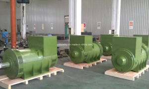 Generator Parts-AC Synchronous Brushless Big Generator Alternator 2000kw pictures & photos