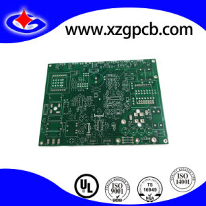 Four Layers Rigid PCB Ciruit Factory Proving One-Stop Service pictures & photos