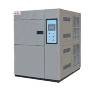 Asli Factory Programmable Thermal Shock Test Chamber pictures & photos