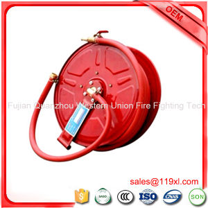 PVC Fire Hose Reel, Ideal Product Fire Hose Reel pictures & photos