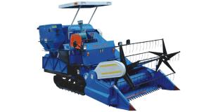 Rice Combine Harvester (LDG-4LZ-2.0) pictures & photos