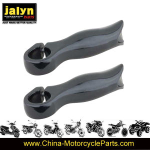 Promotional Aluminum Bicycle Bar End pictures & photos
