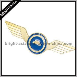 2015 Customized Custom Metal Lapel Pin (BYH-10788) pictures & photos