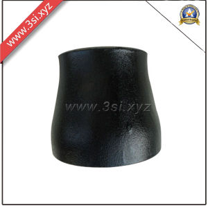 ANSI B 16.9 Black Steel Seamless Pipe Fittings (YZF-L171) pictures & photos
