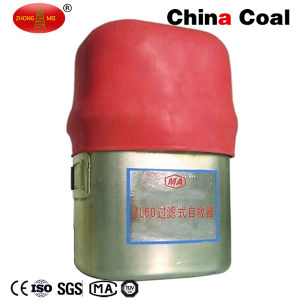 Zh60 Isolated Chemical Oxygen Self Rescuer pictures & photos