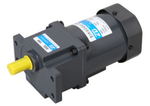 220V 60W AC Motor, electric motor, gear motor pictures & photos