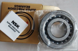 NSK Ball Screw Bearing 25tac62b, 20tac47b, 20tac47b Sucpopn7b pictures & photos