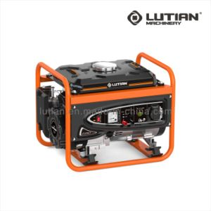 Made in China Gasoline for Lutian Generator pictures & photos