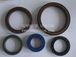 Mechanical Oil Seal From China Supplier