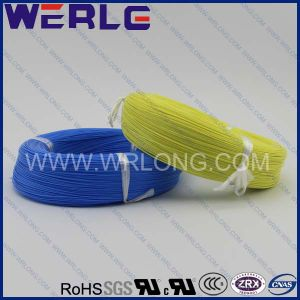 1.2mm2 Copper Stranded PFA Teflon Insulated Wire pictures & photos