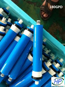 Manufacturer of 180gpd RO Membrane for Domestic RO System pictures & photos