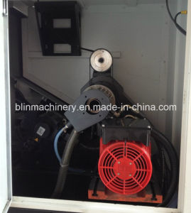 Supporting C Axes Precision Slant Bed Lathe CNC Machine (BL-X30) pictures & photos